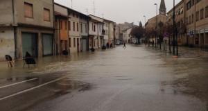 Portogruaro sott'acqua – Le foto